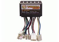 Контролер 24V/250W до ел.дв. постійного струму