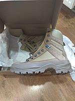 Ботинки COMBAT, Аргеролем (Франция) р. 45 контрактная обувь.