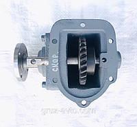 Коробка відбору потужності КОМ ГАЗ-53 під кардан швидкісна / бензовоз асенізатор / Z-26 53б-4202010-09, фото 1