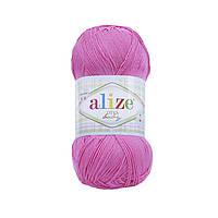 Детская пряжа Alize diva baby 121 для ручного вязания
