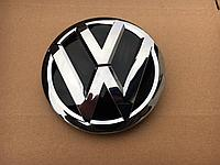Эмблема значок на решетку радиатора Volkswagen VW Passat B8, Golf7, Jetta 2014-, 3G0853601В