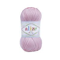 Детская пряжа Alize diva baby 143 для ручного вязания