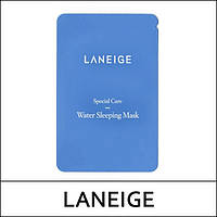 Ночная интенсивно увлажняющая маска  Laneige Water Sleeping Mask пробник 4 мл