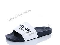 Шлепки женские RLX R01 белый (36-40) - купить оптом на 7км в одессе