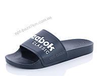 Шлепки женские RLX R01 черный (36-40) - купить оптом на 7км в одессе