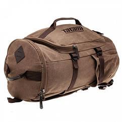 Сумка-рюкзак спортивный TATAMI Weekender Holdall