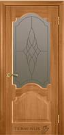 "Двери межкомнатные ""Терминус 08"""