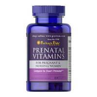 Витамины для беременных и кормящих женщин (100таб.)