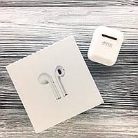 Наушники Stereo Bluetooth Aspor Air Pods White