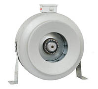 Канальный вентилятор круглый BDTX 200B
