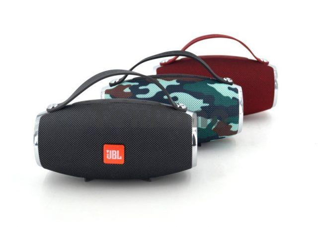 Портативная Bluetooth колонка E16 Mini