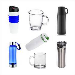 Чашки и термокружки