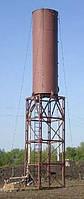 Башня водонапорная V=17М3