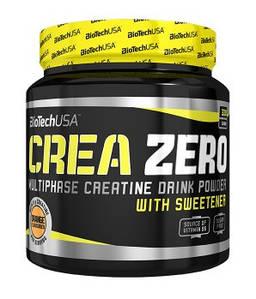 BioTech Crea Zero 320 g