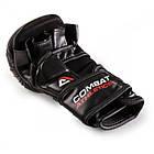 Перчатки ММА Tatami Combat Atletics Essential V2 6OZ Sparring Gloves, фото 2