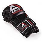Перчатки ММА Tatami Combat Atletics Essential V2 6OZ Sparring Gloves, фото 3