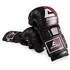 Перчатки ММА Tatami Combat Atletics Essential V2 6OZ Sparring Gloves, фото 4
