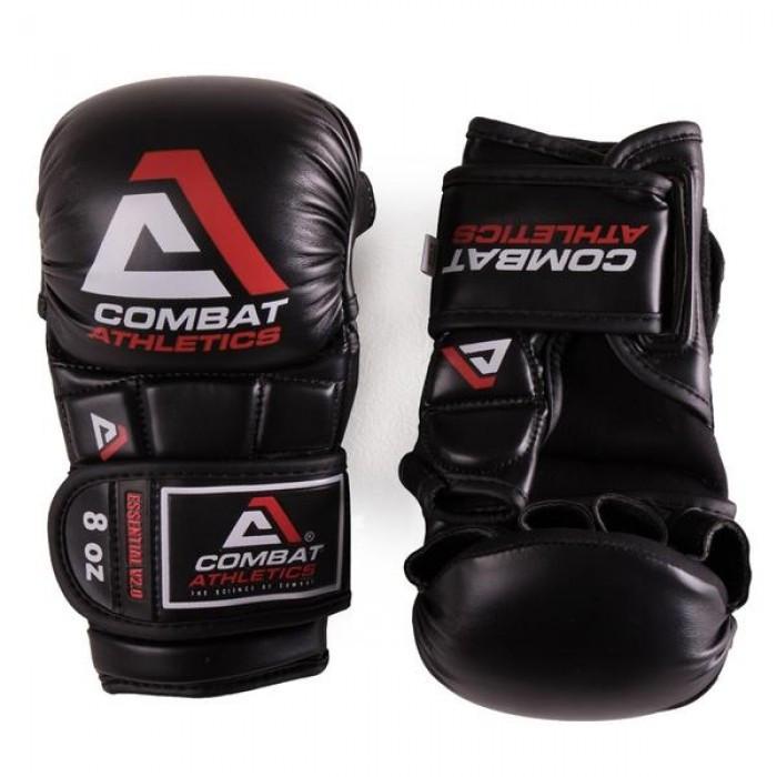 Перчатки ММА Tatami Combat Atletics Essential V2 6OZ Sparring Gloves