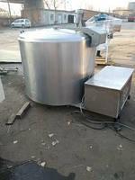 Котлы охладители для молока, фото 1