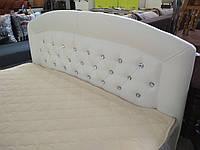 Кровать Джулия с подъемным механизмом и матрасом. Спальное место 1,6 на 2,0м