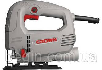 Лобзик электрический Crown CT15212, фото 3