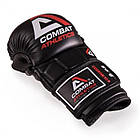 Перчатки ММА Tatami Combat Atletics Essential V2 8OZ Sparring Gloves, фото 3