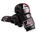 Перчатки ММА Tatami Combat Atletics Essential V2 8OZ Sparring Gloves, фото 4