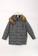 Куртка X-Woyz 40 (SB-DT-8274-4_Gray)