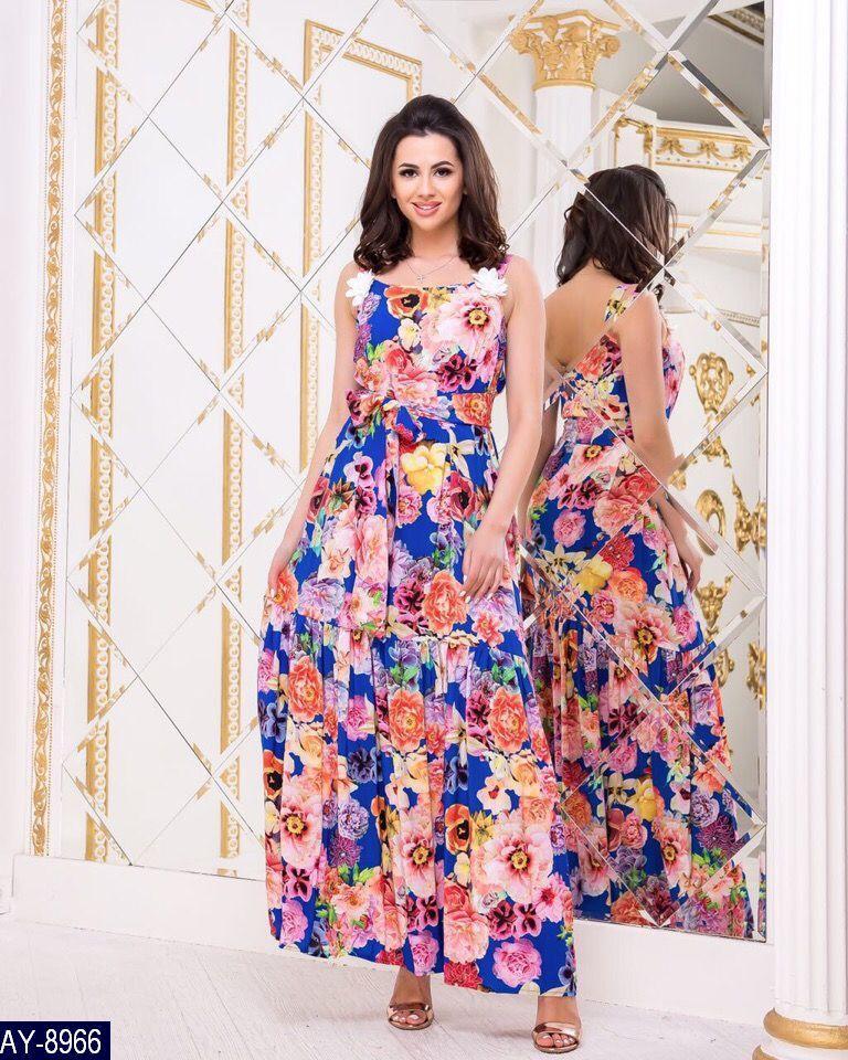 Нарядное платье      (размеры 48-54)  0177-98
