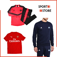 Футбольная одежда (костюмы, фу...