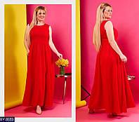 Нарядное платье      (размеры 48-58)  0178-02, фото 1