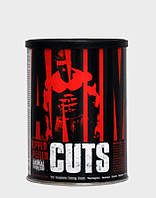 Жироспалювач Animal Cuts Universal Nutrition 42 packs