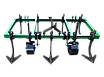 Культиватор сплошной обработки КН ― 1,6, фото 2