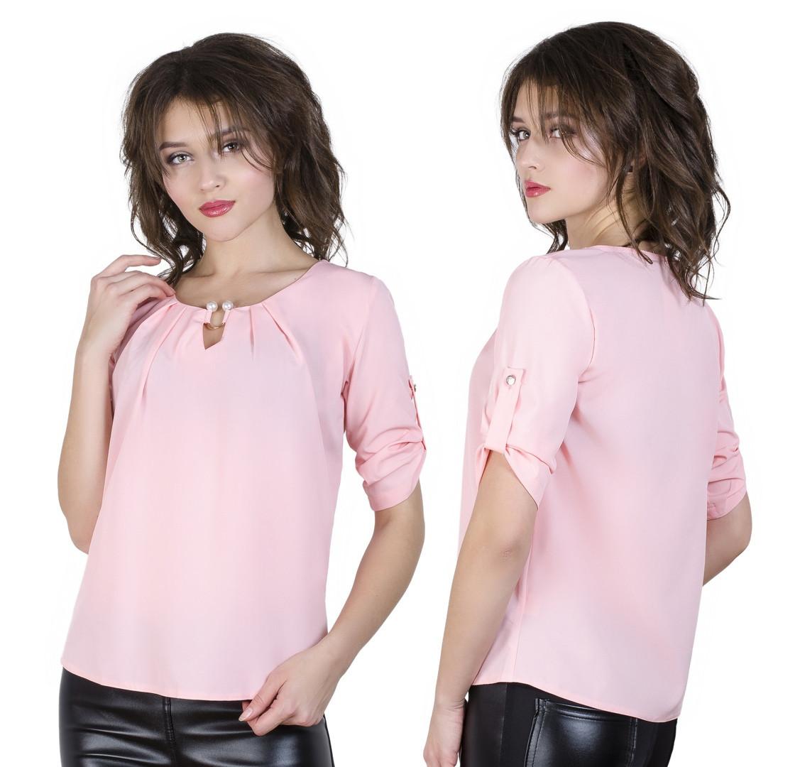 Блузы женские хорошего качества