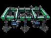 Культиватор суцільного обробітку КН - 1,6 М з грудобоем, фото 2