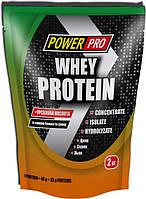 Whey protein Power Pro 2000 g