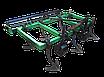 Культиватор суцільного обробітку КН - 1,6 М з грудобоем, фото 3
