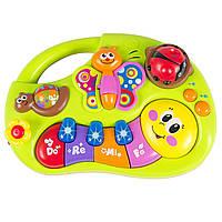 Игрушка Веселое пианино Hola Toys (A927), фото 1