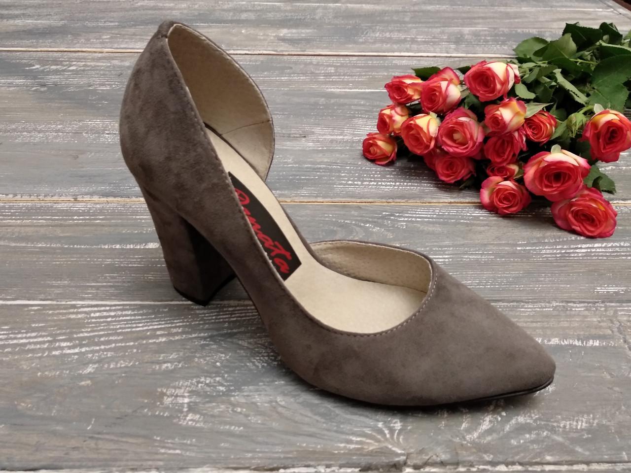Жіночі туфлі обирай зараз, оплачуй потім!
