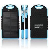 Power Bank Solar 20000 mAh покер банк солнечный аккумулятор