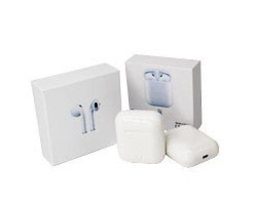 Беспроводные наушники Apple Airpods (Ifans) c кейсом