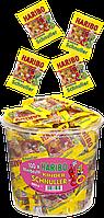 Желейные конфеты Детская соска Haribo Kinder Schnuller (фруктовый микс) 9,8г Германия , фото 1