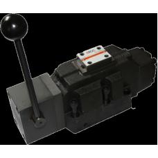 Гидрораспределитель DCМ-08