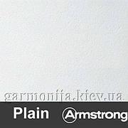 Плита Armstrong Plain MicroLook 600х600х15мм