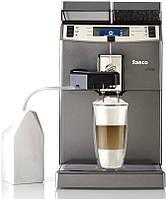 Кофемашина Saeco Lirika One Touch Cappuccino (RI9851/01), фото 1