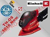 Дельташлифмашина Einhell TH-OS 1016 New (Германия)