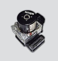 Блок АБС ( ABS Pump ) Рено Лагуна 3 2.0 DCI автомат б/у