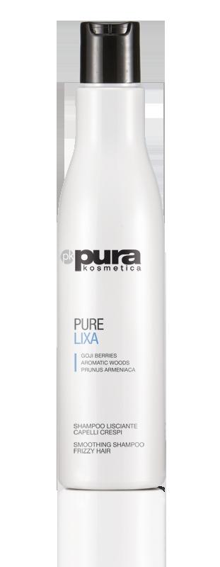 Рure Lixa Шампунь для разглаживания волос 250 мл PK