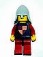 Lego Набор винтажных минифигурок №4 852753, фото 2