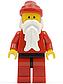 Lego Набор винтажных минифигурок №4 852753, фото 6